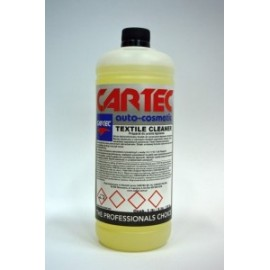 Cartec - Textile Cleaner - preparat do prania tapicerek